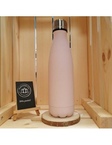 bouteille-isotherme-rose-pastel-zero-dechet-yoko-design